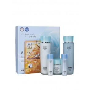 3W Clinic Excellent White Skin Care Set
