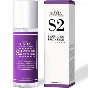 Cos De BAHA Salicylic Acid BHA 2% Liquid