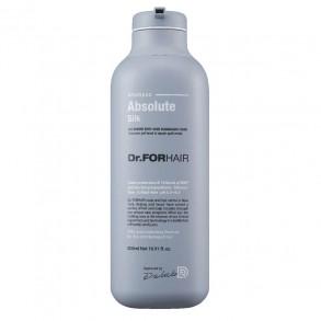 Dr.Forhair Absolute Silk Shampoo