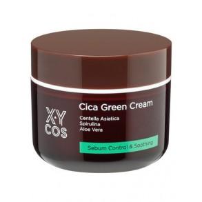 XYcos cica green cream