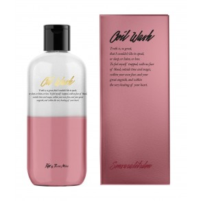 Kiss by Rosemine Fragrance Oil Wash - Glamour Sensuality