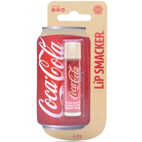 Бальзам для губ Lip Smacker Coca-Cola Vamilla Lip Balm 4.0g
