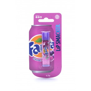 Бальзам для губ Lip Smacker Fanta Grape Lip Balm 4.0g