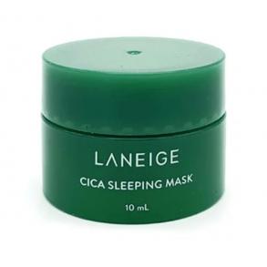 Ночная маска с экстрактом центеллы азиатской Laneige Cica Sleeping Mask 10 мл