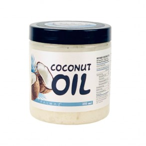 Palmaz Refined Coconut Oil