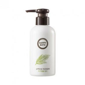 Happy Bath Feminine Fresh Mugwort Cleanser