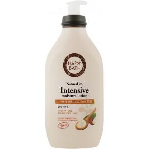 Увлажняющий лосьон для тела с маслом ши Happy Bath Happy Bath Intensive Moisture Lotion Shea Butter