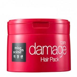 Укрепляющая маска для волос Mise En Scene Damage Care Hair Pack 150 мл