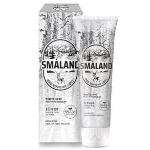 Зубная паста Шведская мягкая мята Smaland Swedish Mild Mint