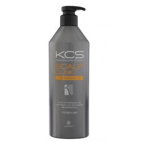 Шампунь для глубокого очищения кожи головы Aekyung KCS Keratin Care System Scalp Clinic Shampoo
