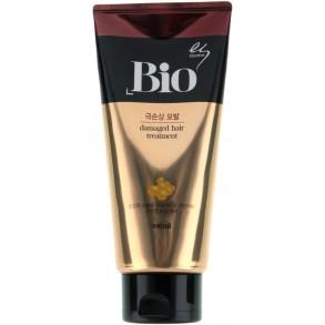 Маска для поврежденных волос LG Household & Health Elastine Bio Therapy Damaged Hair Treatment