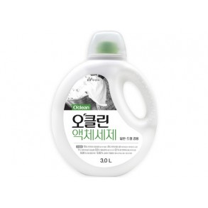 Жидкое органическое средство для стирки Mukunghwa O'clean Liquid Laundry Detergent 3.0L