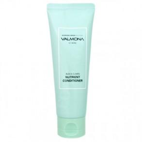 Восстанавливающий кондиционер для волос с черным тмином Valmona Black Cumin Nutrient Conditioner 100ml