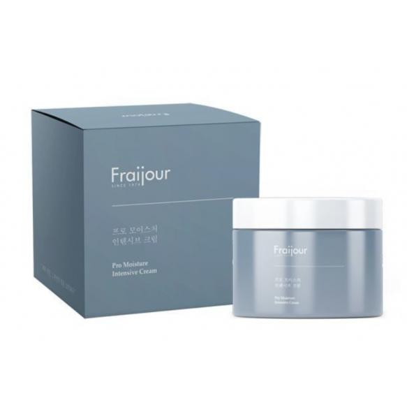 Увлажняющий крем для лица Evas Fraijour Pro-Moisture Intensive Cream