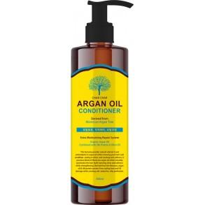 Восстанавливающий питательный кондиционер для волос с аргановым маслом