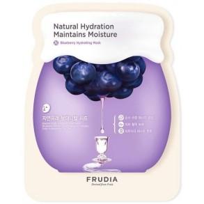Увлажняющая тканевая маска для лица Frudia Hydrating Blueberry Mask