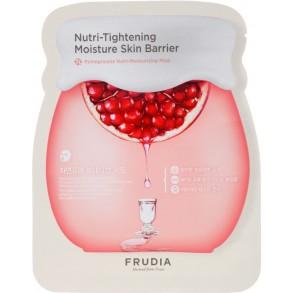 Питательная тканевая маска для лица Frudia Nutri-Moisturizing Sheet Pomegranate Mask