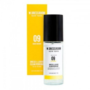W.Dressroom Dress & Living Clear Perfume No.09 GoGo Mango