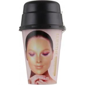Альгинатная маска с гиалуроном The Saem Luesthe Modeling Mask Gold