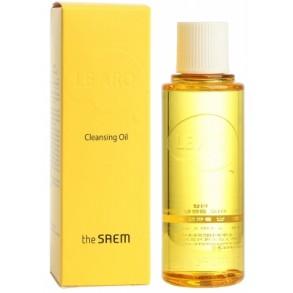Гидрофильное масло для глубокого очищения The Saem Le Aro Cleansing Oil