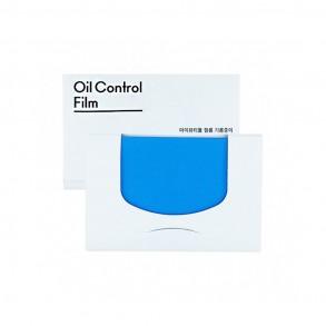 Матирующие салфетки для лица Etude House My Beauty Tool Oil Control Film