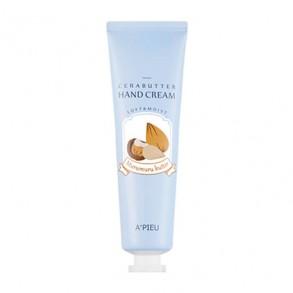 Крем для рук с маслом муру-муру A'pieu Cera Butter Hand Cream Murumuru butter