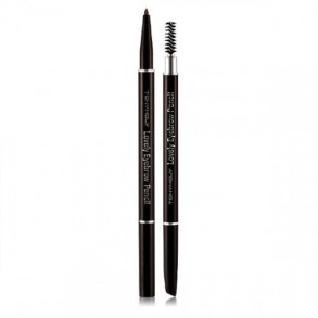 Tony Moly Lovely Eyebrow Pencil 06 Latte Brown