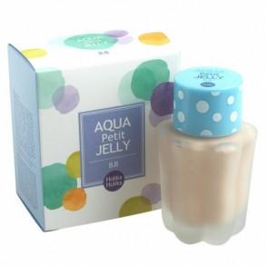 Увлажняющий ВВ крем-желе Holika Holika Aqua Petit Jelly BB Cream SPF20 PA++