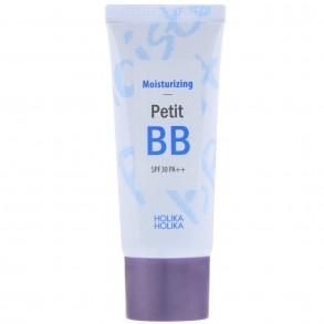 Увлажняющий ВВ крем для лица Holika Holika Petit BB Cream Moisturizing