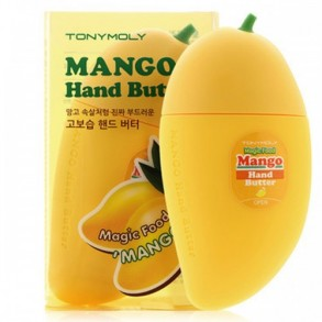 "Крем для рук ""Манго"" Tony Moly Magic Food Mango Hand Butter"