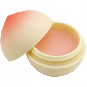 Бальзам для губ с экстрактом персика Tony Moly Mini Peach Lip Balm