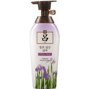 Шампунь для очищения и сияния волос Ryo Calamus Shining Shampoo