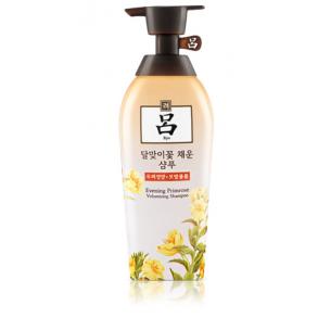 Шампунь для придания объема с экстрактом примулы Ryo Evening Primrose Volumizing Shampoo