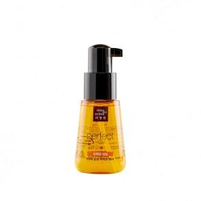 Сыворотка-масло для поврежденных, тонких волос Mise En Scene Perfect Serum Original