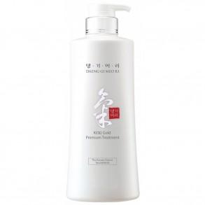 Увлажняющий кондиционер для всех типов волос Daeng Gi Meo Ri Gold Premium Treatment