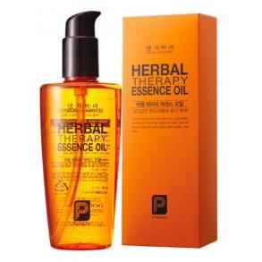 Восстанавливающее масло на основе целебных трав Daeng Gi Meo Ri Herbal Therpay Essence Oil