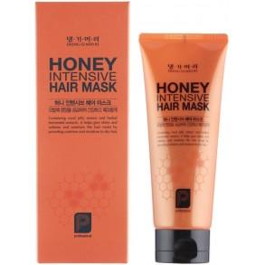 Интенсивная медовая маска для восстановления волос Daeng Gi Meo Ri Honey Intensive Hair Mask