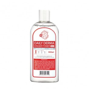 Тонер-пилинг с AHA и BHA кислотами Ipse Nightingale Daily Derma Eraser Toner Mild