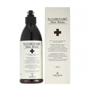 Бальзам для волос Лечебный The Skin House Dr. Camucamu Hair Rinse