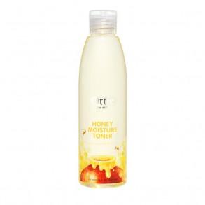 Эмульсия с медом для сухой кожи Ottie Honey Moisture Emulsion