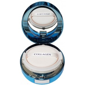 Увлажняющий кушон с коллагеном Enough Collagen Aqua Air Cushion №13