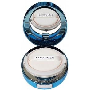 Увлажняющий кушон с коллагеном Enough Collagen Aqua Air Cushion №21