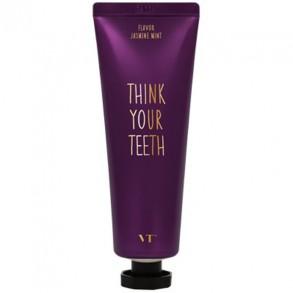 Зубная паста с жасмином и мятой VT Cosmetics Gentle Flavor Classic Jasmine Mint