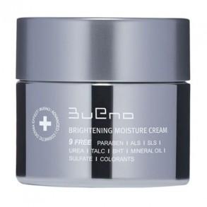 Осветляющий крем с волюфилином Bueno Brightening Moisture Cream