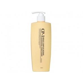 Интенсивно питающий кондиционер для волос с протеинами Esthetic House CP-1 Bright Complex Intense Nourishing Conditioner 500ml