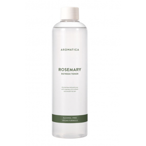 Aromatica Rosemary Refresh Toner