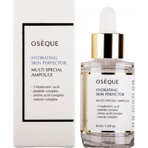 Oseque Hydrating Skin Perfector Multi Special Ampoule