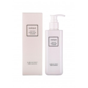 Oseque Cyber Shine Cleanser Bubble Mask