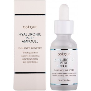 Oseque Hyaluronic Pure Ampoule