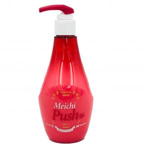 Зубная паста фруктовая Hanil Meichi Push Fruity